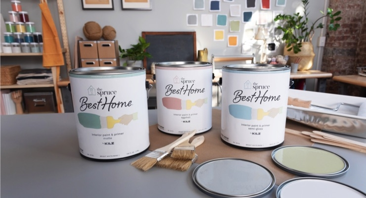 Dotdash Brand Helping Painters