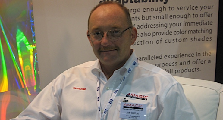 Label industry mourns passing of Jeff Clifton