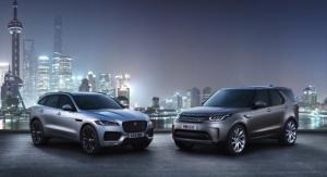 Glasurit, Jaguar Land Rover Europe Partner