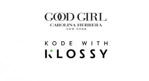 Good Girl Partners with Karlie Kloss