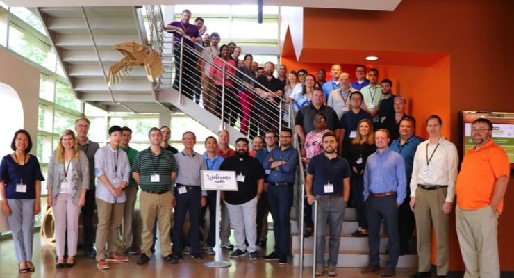 The 2019 NPIRI Summer Course Brings Insights to Attendees