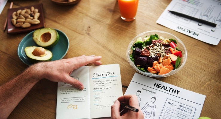 Food & Beverage Companies Adapt to Demand for Personalized Nutrition