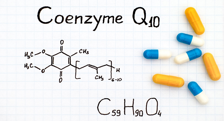 CoQ10 Market Spurred by Demand for Healthy Aging Products