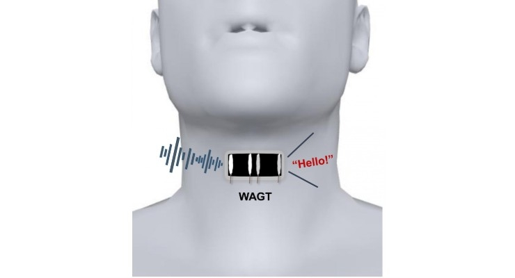 Artificial Throat Could Someday Help Mute People