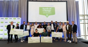 Mars Selects Six Food Startups for Seeds of Change Accelerator Program