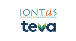 IONTAS, Teva Enter Antibody Optimization Agreement