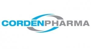 CordenPharma Names New CEO