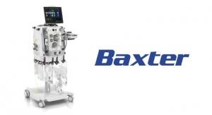 FDA OKs Baxter