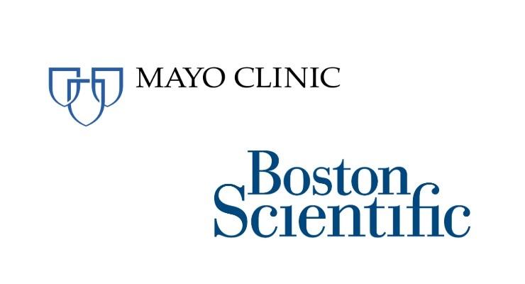 Mayo Clinic & Boston Scientific Launch