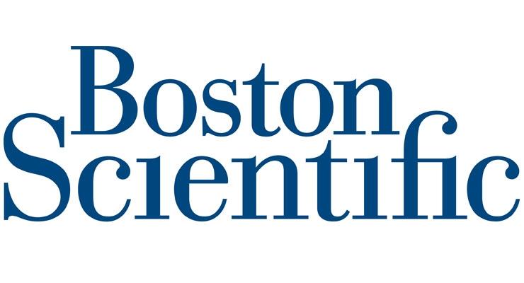 11. Boston Scientific