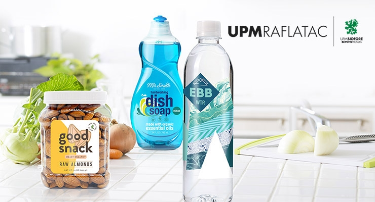 UPM Raflatac Innovates to Enable Better Recyclability
