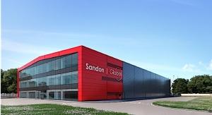 Sandon Global announces plans for new headquarters