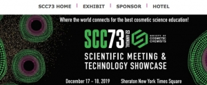 SCC Annual Meeting Registration Opens