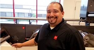 Nilpeter appoints Richard Hernandez to West Coast representative