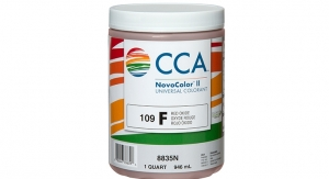 EPS AND CCA ANNOUNCE GREENGUARD GOLD CERTIFICATION OF COLORANT PRODUCT LINE