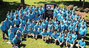 Yupo Corporation celebrates 50th anniversary