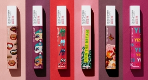 Maybelline Adds Attitude to Ink