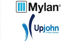 Mylan and Upjohn Join Forces
