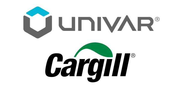 Univar Partners with Cargill