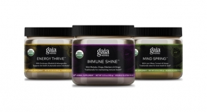 Organic Mushroom and Herb Blends Support Energy, Immunity, & Cognitive Health