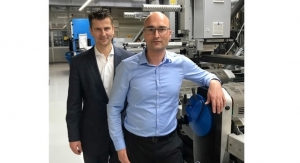 All4Labels invests in Gallus Labelmaster Advanced