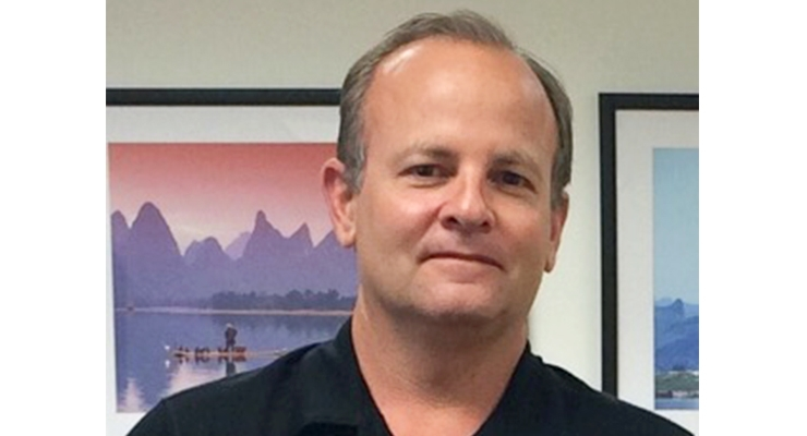 Chris Tower Joins Artemis International as Vice President of Sales and Business Development