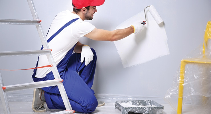 More Europeans Move From DIY to Pros