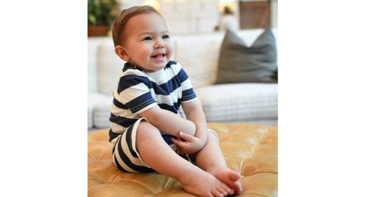 Dad Develops Absorbent Pajamas