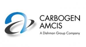 Carbogen Amcis API Site Passes FDA PAI