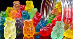 Doctor's Best Debuts Gummy Supplements with Natural Fruit Pectin