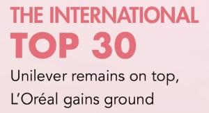 International Top 30: 2019 Edition
