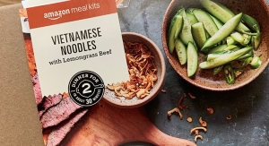Online Shopping & Meal Kits Take the Hassle Out of Cooking