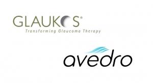Glaukos to Buy Avedro