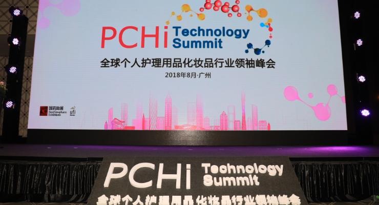 Agenda Set for PCHi Tech Summit