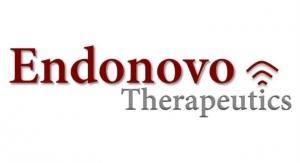 Endonovo Therapeutics Appoints Johns Hopkins Medical Director to its Scientific Advisory Board