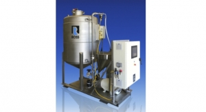 New Mixing System from Ross