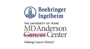 Boehringer Ingelheim, MD Anderson Form Virtual Cancer R&D Center