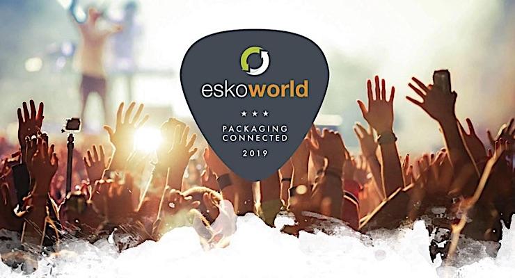 Esko recognizes 'Packaging Heroes'