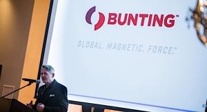 Bunting rebrands