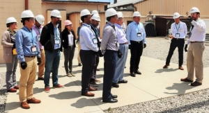 BASF Hosts University Faculty from Around the World to Promote Process Safety Curriculum
