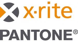 X-Rite, Pantone LLC Launch i1 Paint