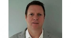 Scott Leger joins Memjet