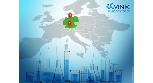 Vink Chemicals Increases Production Capacity