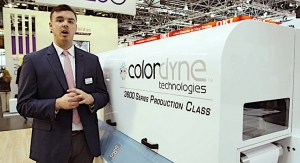 Colordyne joins speaker lineup at IMI
