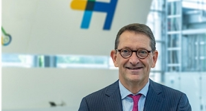 Marcus Wassenberg named new CFO at Heidelberg