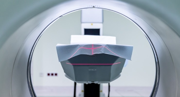 New Contrast Agent Could Make MRIs Safer