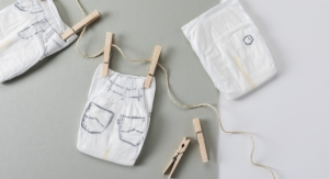 Parasol Co Introduces Clear+Dry Diapers with RashShield Protection