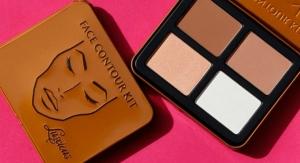 Luscious Cosmetics Gets Charitable
