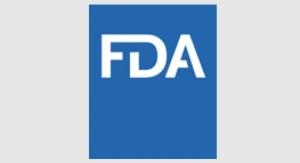 FDA Flags Sunscreen Firm