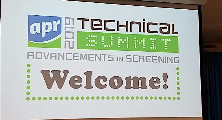 APR Technical Summit